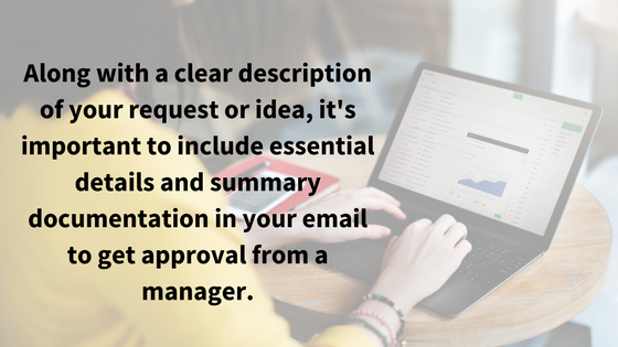 Tip: How to request approval via email – Help Desk Apps for